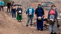 Oxfam: Pandemi Bikin Orang Kaya Makin Kaya, Orang Miskin Tambah Miskin