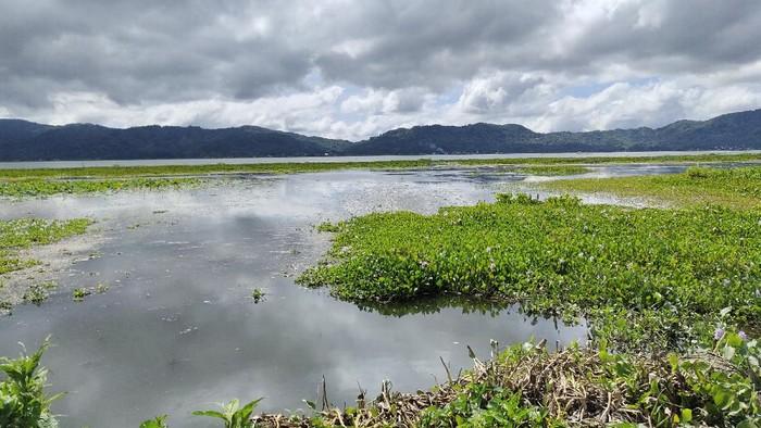 Danau Tondano Sulawesi Utara