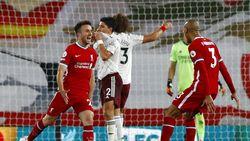 Jadwal Piala Liga Inggris Dini Hari Nanti, Liverpool Vs Arsenal