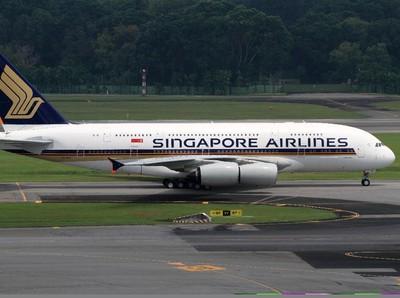 Singapore Airlines Terbang Nonstop ke Bandara JFK Mulai Bulan Depan