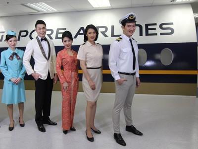 Situs Singapore Airlines Diserbu Sampai Sempat Down, Ini Yang Bikin Gara-garanya