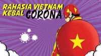 Ekonomi Vietnam Kebal Corona