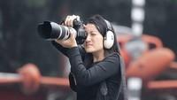 Jadi Fotografer Pesawat Tempur, Apa Rasanya?