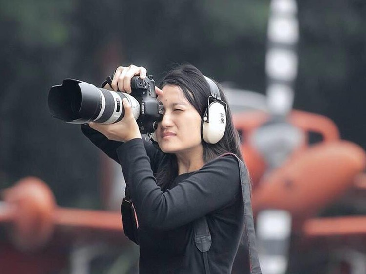 Fotografer Sandriani Permani