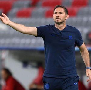 MU Vs Chelsea: Lampard Belajar dari Kekalahan Musim Lalu