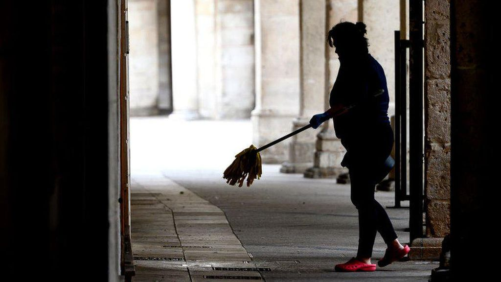 Gantikan Kotak Kosong, Tukang Bersih-bersih Malah Menangi Pilkada Rusia