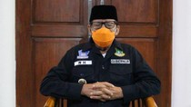 Gubernur Banten Perpanjang PSBB hingga 19 November