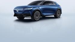 Beijing Auto Show: Honda Tampilkan SUV Listrik Penuh Inovasi