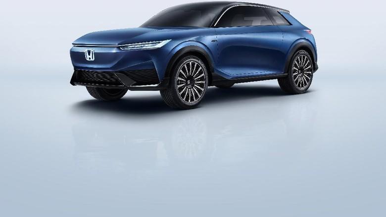 Honda perkenalkan Honda SUV e:concept perdana di Beijing Auto Show