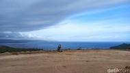 Jalur Pansela Trenggalek Bakal Dilengkapi Rest Area dengan View Ciamik