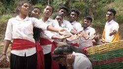 Kisah Anak Pemetik Teh di Sri Lanka, Sempat Jadi Pembantu Kini Bisa Kuliah