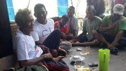 Nelayan Lansia Terombang-ambing di Laut 7 Hari: Tak Makan-Tak Ditolong Kapal
