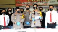 Kabur Sejak 2013, Perampok Emas Rp 9 Miliar di Jambi Ditangkap Polisi