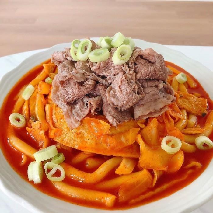 Mantan TKI Ini Sukses Buka 3 Restoran Korea