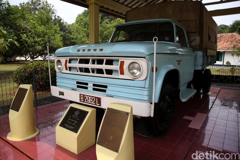 Peristiwa 30 September 1965 jadi salah satu sejarah kelam yang pernah terjadi di Indonesia. Monumen Pancasila Sakti pun disebut jadi saksi bisu prahara tersebut