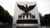Melacak Jejak Sejarah Tragedi 1965 di Monumen Pancasila Sakti