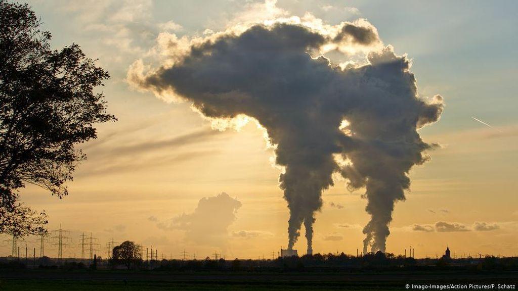 Menyorot Ancaman Perubahan Iklim di Tengah Pandemi