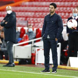Arsenal Bakal Sibuk di Sisa Bursa Transfer? Ini Jawab Arteta