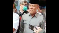 Pakar Gestur: Gatot Nurmantyo Mangkel Saat Diadang Massa di Surabaya