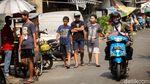 Mini Lockdown Jadi Pilihan untuk Tekan Penyebaran Corona