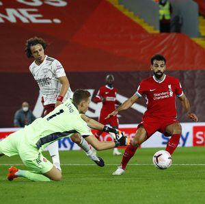 Liverpool Tumpas Arsenal, Mo Salah Disebut Egois