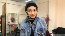 Nathalie Holscher Disebut Putri Sule Keibuan, Tapi Belum Kenal Rizky Febian