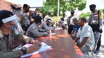 2 Minggu Operasi Yustisi di Lamongan, 595 Orang Terjaring