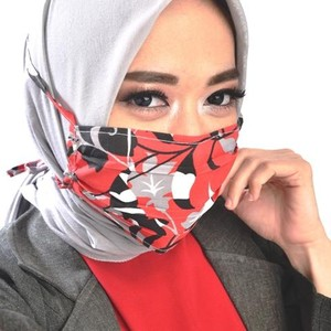 Tampil Cantik dan Fashionable dengan Masker