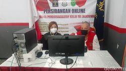 Bule Belanda Pembunuh Mantan Istri di Banyuwangi Divonis 14 Tahun Penjara