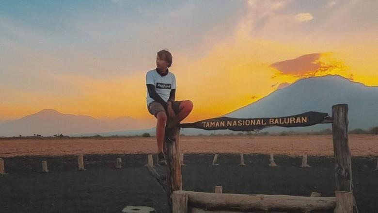 Pemuda Sukabumi keliling Indonesia