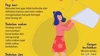 Perlu Tahu! Waktu Terbaik untuk Minum Air Putih Agar Manfaatnya Optimal