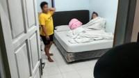 Video Sejoli Kena Razia di Hotel Ngaku Tante-Ponakan, Ternyata Bukan