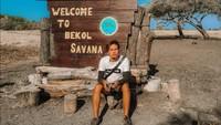 Sudah tiga minggu Firdan Abdullah melakukan perjalanan, setelah Semarang - Solo saat ini ia berada di Banyuwangi, Jawa Timur. Istimewa/Dok. Firdan Abdullah instagram @firdanabdullah.