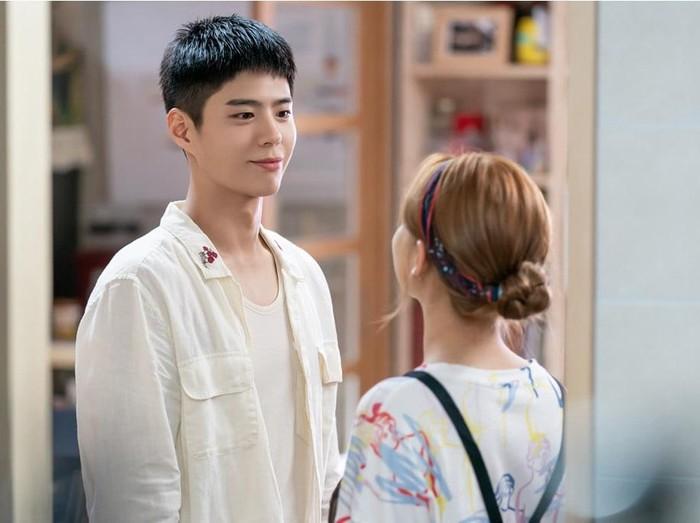 Drama Korea rating tertinggi 2020. Foto: dok. tvN