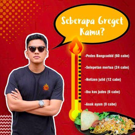 Selebgram Indonesia yang pilih bisnis kuliner
