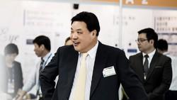 Kisah Sukses Mantan Sopir yang Kini Jadi Orang Ke-2 Terkaya di Korea