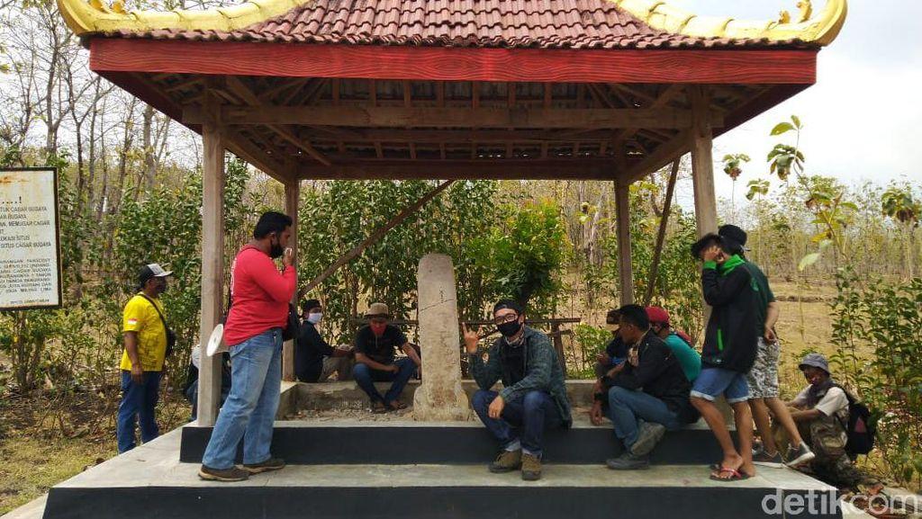 Jejak Raja Airlangga di Lamongan Disebut Layak Jadi Lokasi Wisata