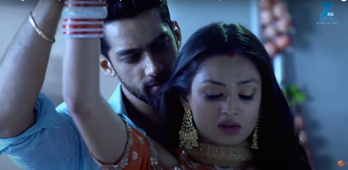Super Lebay! Adegan Ambil Tempat Teh di Sinetron India Ini Bikin Ngakak