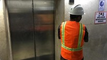 Renovasi Lift Berujung Kebakaran Bikin Khawatir Anggota Dewan