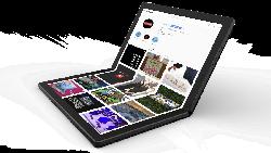 Punya Layar Lipat, Harga ThinkPad X1 Fold Tembus Rp 37 Juta