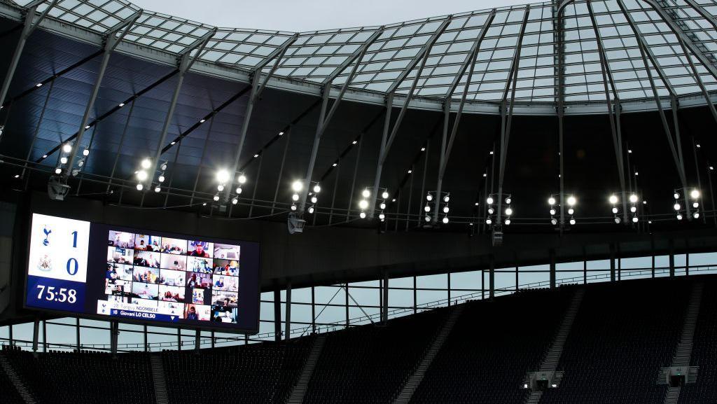 Link Live Streaming Tottenham Vs Chelsea