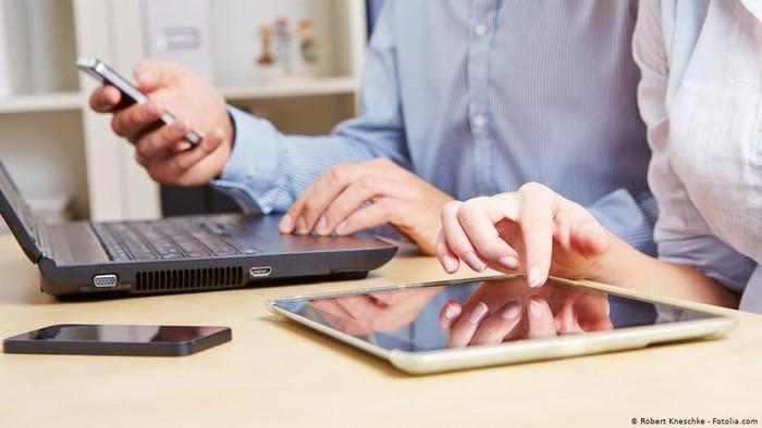 Transformasi Digital Dorong Pengembangan Ekonomi Berbasis Inovasi