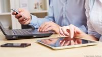 Transformasi Digital Selamatkan Industri Asuransi dari Terkaman Corona