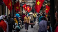 Ekonomi Vietnam Kebal Corona, Ini Dia Rahasianya