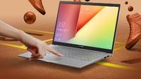 VivoBook Ultra 14, Laptop untuk Anak Muda Harga Rp 8 Jutaan