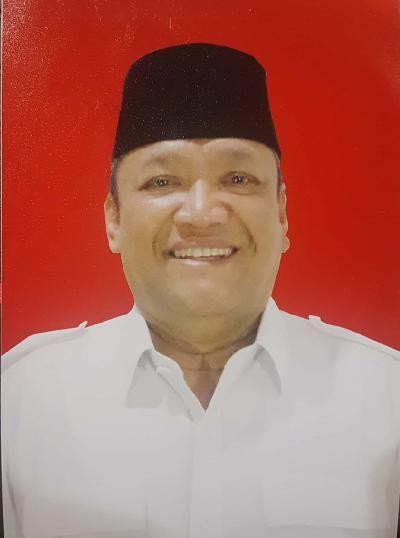 Wakil Ketua Komisi I Bambang Kristiono (situs www.dpr.go.id)