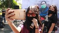 Asyik, Warga Bandung Bisa Bebas Foto Selfie Bareng Walikota
