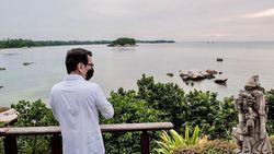 Lagoi Bintan yang Bikin Wishnutama Terpikat