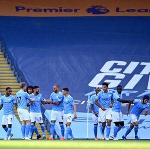 Link Live Streaming Burnley Vs Manchester City