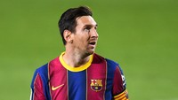 Bartomeu Tinggalkan Barcelona, Angin Surga untuk Messi?